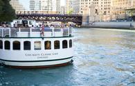 Chicago's Classic Lady