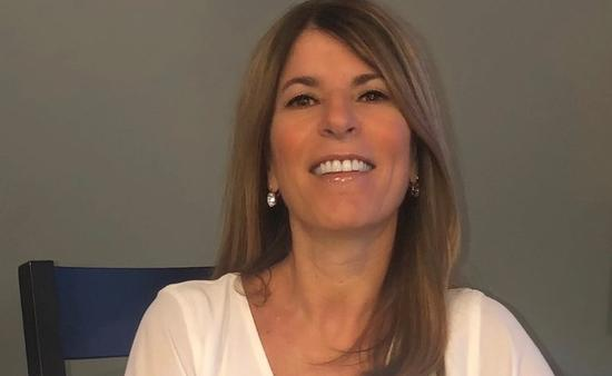 Mary Santonato, Air Canada Vacations