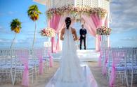 Paradisus Playa del Carmen, wedding, destination wedding