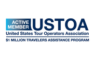 U.S. Tour Operators Association Logo