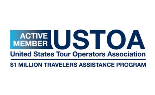 U.S. Tour Operators Association Logo