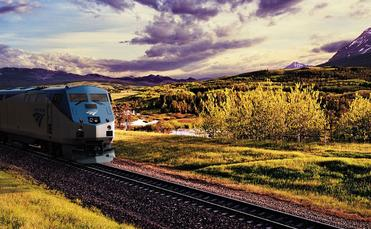 2019 ULTIMATE RAIL GETAWAYS
