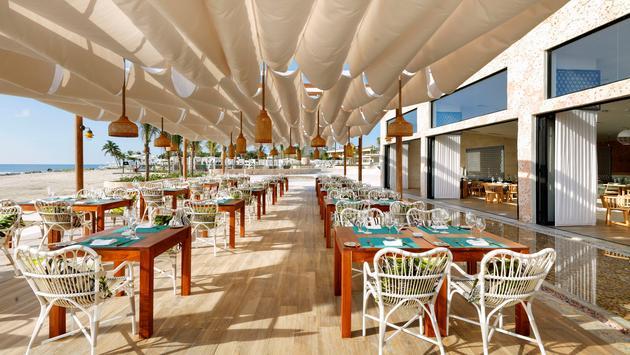Helios Beach Club - TRS Yucatan