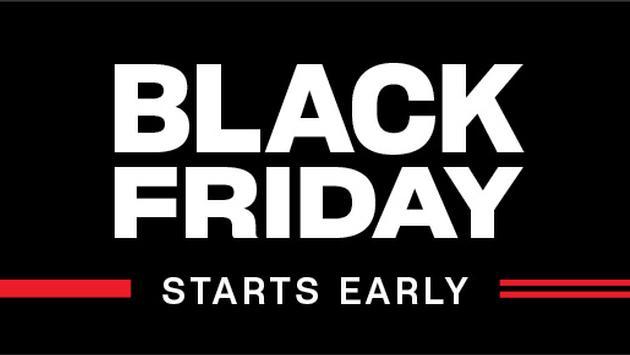 Air Canada Vacations' Black Friday Sale