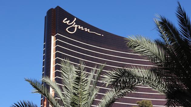 Wynn, Resort, hotel