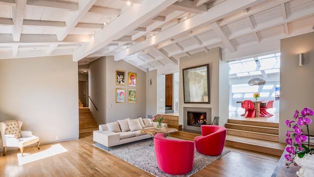 An Oasis rental home that's part of Hyatt loyalty program