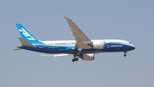Boeing, 787, max