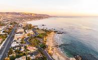 Laguna Beach, California, Orange County