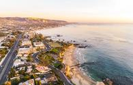 Laguna Beach, California, Orange County
