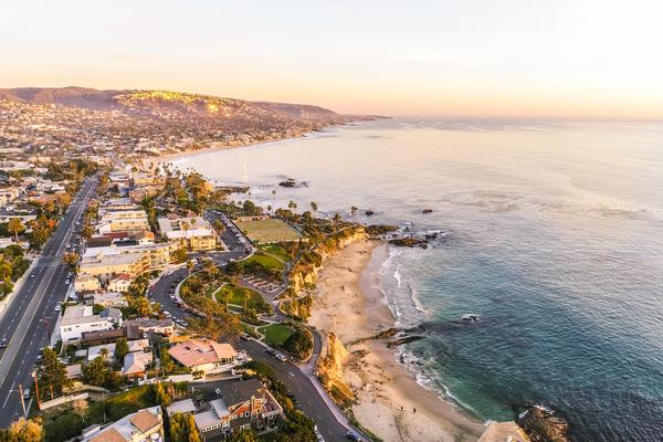 What's New in California for Spring 2020