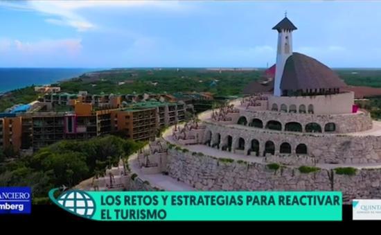 Foro Global Travel sobre retos y estrategias para reactivar el turismo