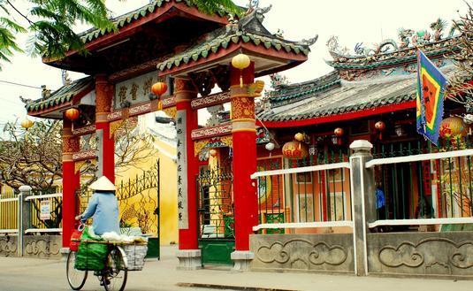 Exodus Travel, Asia