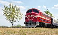 MIR Corporation - Golden Eagle Danube Express