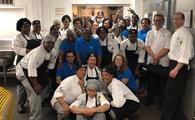 Hilton expands food donation initiative