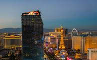 Las vegas, strip, Cosmopolitan of Las Vegas, hotel, resort