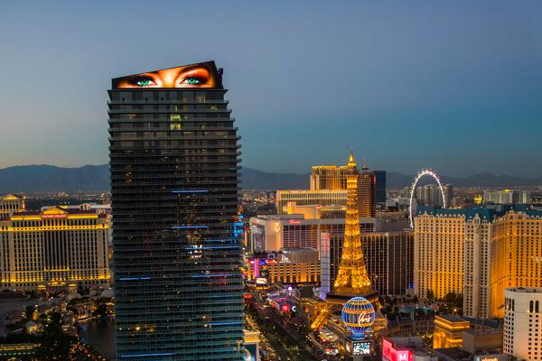 25 Ways To Level Up Your Bachelor Party in Las Vegas
