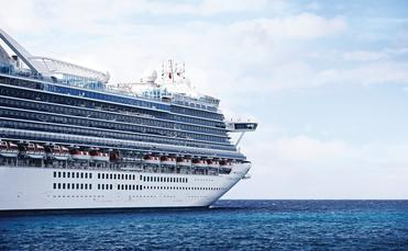 Caribbean, Princess, cruise