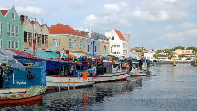 Explore the charms of Curacao.
