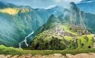Globus tours - Machu Picchu, Peru