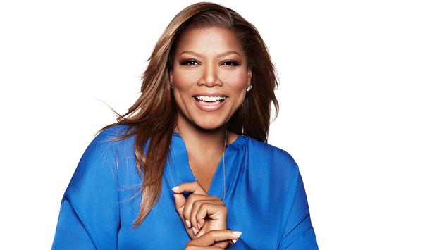 Queen Latifah will be the godmother to Carnival Cruise Line's Carnival Horizon