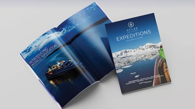 Atlas Premier brochure.