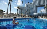 Hotel Riu Palace Peninsula, Cancun