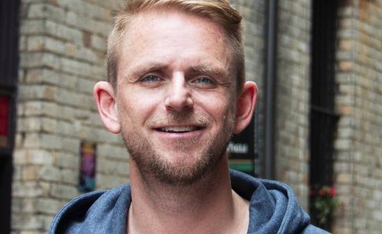 Adam Armstrong, Contiki Global CEO