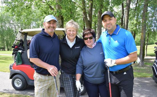 Tournoi de golf AAVQ-TravelPulse Québec