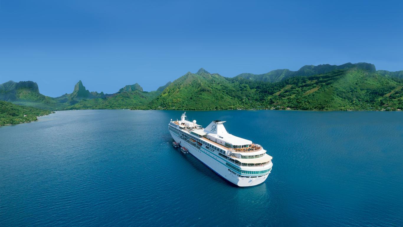 Ponant to Acquire Paul Gauguin Cruises