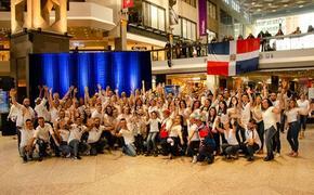 Événement Bachata de la République dominicaine à Montréal