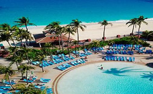 Paradise is Calling: Recieve up to $300 in Resort Credit
