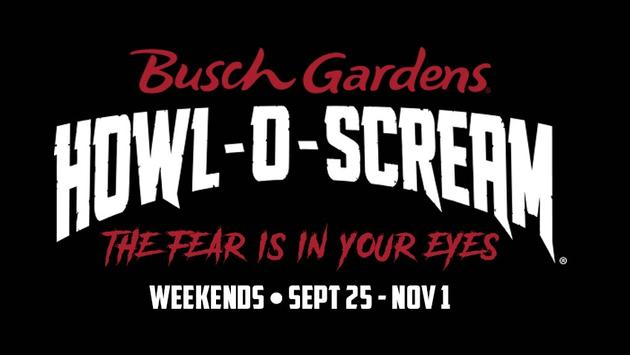 Busch Gardens Tampa Bay Announces Howl-O-Scream Events to Continue | TravelPulse