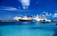 Bahamas, cruise, ship