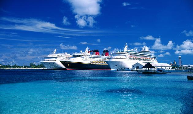 Bahamas, cruise, ship
