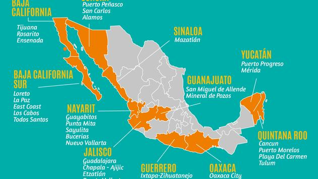 Choosing Mexico