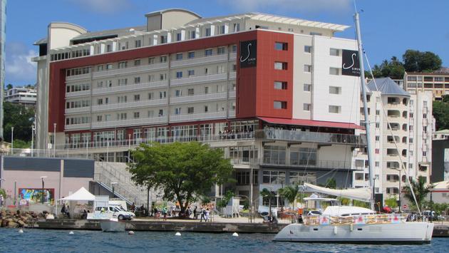 Hotel Smon