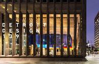 Detroit Design 139 flagship location