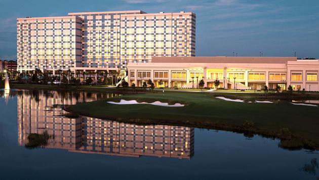 Signia Hilton, Bonnet Creek, Orlando