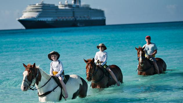 Holland America Line will restart cruising from San Diego with cruises to Mexico, Hawaii and the California coast.