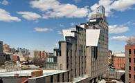 Hotel Indigo Williamsburg Brooklyn