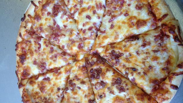 Big Ed's Pizza in Alabama