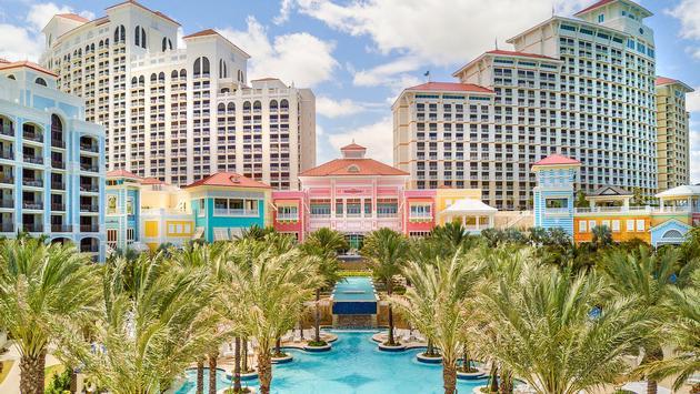 Baha Mar Events 2020.2020 Caribbean Travel Marketplace Heads To The Bahamas