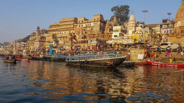 CNN Will Explore India's Sights and Sounds | TravelPulse