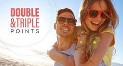 Get Double & Triple the Points on Select RIU Hotels & Resorts