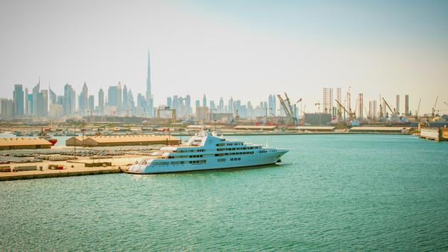 Port of Dubai
