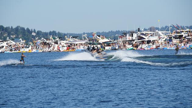Seafair, Seattle, Summer Festivals