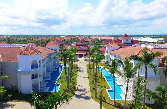 resort, dominican republic, suites, pools