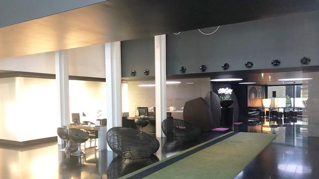 DoubleTree by Hilton Hotel Lisbon–Fontana Park