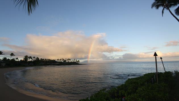 Napili Kai Beach Resort, Napili Beach, Maui, Hawaii