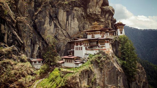 15% Off Nepal and Bhutan